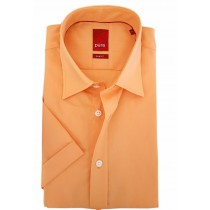 Herren Hemd PURE Hatico Slimfit orange Patch 3345.717.62