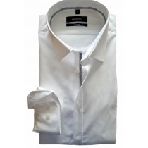 Seidensticker Tailored Herren Hemd weiss 01.246366.01